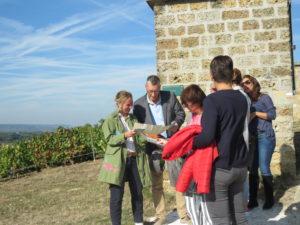 Visites guidées d'Aÿ-Champagne