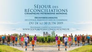 Séjour Réconciliation- 24 au 30 Juin