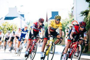 Tour de France-Lundi 8 Juillet