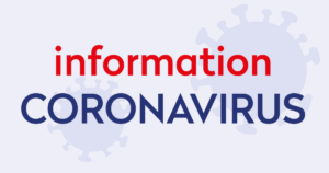Information Covid 19 - du 3 avril au 3 mai 2021