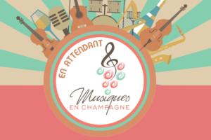 Musique en Champagne - 19 au 22 aout