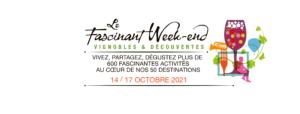 Fascinant Week-end - 15 au 17 octobre